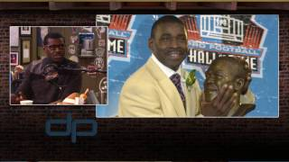 Michael Irvin on The Dan Patrick Show (Full Interview) 3/20/17