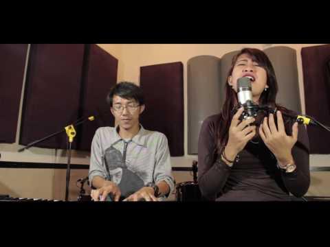Cover Lagu - Aku Rindu Setengah Mati D'Masiv By GabStudio Record