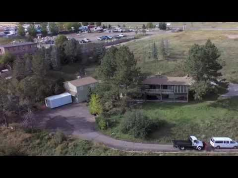 Aerial Property Survey with Global CamZ; Drone business in Denver