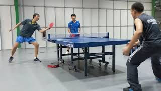 Ping PONG matches(1)