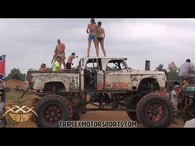 BADDEST RIGS IN THE SOUTH - VOLUME 5!!