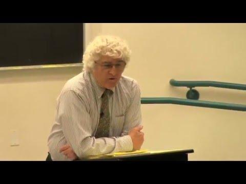 Daniel Sheehan - 5-3-2016 - Elites, The Creation of the CIA, the Mafia and Cuba