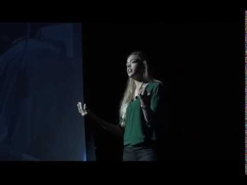 The Importance of The Epigenome | Julia Motta | TEDxYouth@DAA