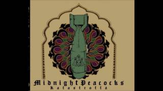 Midnight Peacocks - Porno Junkie