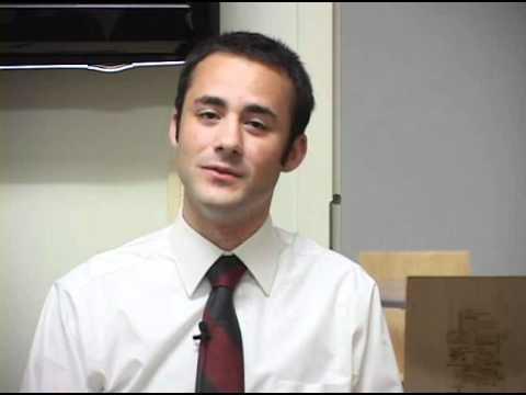Ohio State's DICE Internship Program 2011