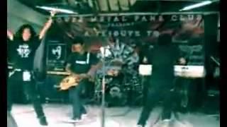 "Slowmotion ""Hukum Rimba"" Power Metal Cover Bens Radio 29 Mei 2011"