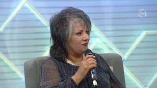 Zöhrə Abdullayeva: - Ermənilərin bir Xaçaturyanı var, o da demə yahudi imiş! (Bizimləsən)