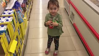 #sürpriz yumurta #toybox #çikolata #şeker #danone aldık #market alışverişi #kindersürpriz