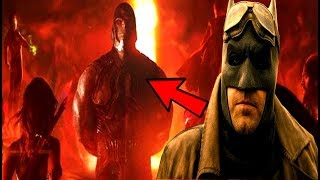 Justice League Darkseid Unseen DELETED Scene REVEALED? What Does It Mean?