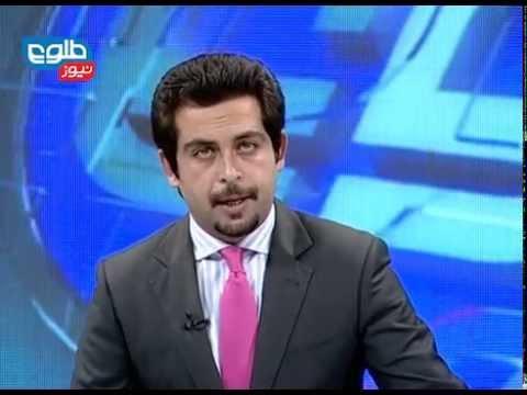TOLOnews 6 pm News 17 October 2014 / طلوعنیوز ۲۵ میزان ۱۳۹۳