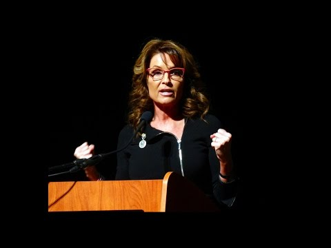 Sarah Palin: Groundbreakers, Mavericks, Trailblazers - Women Showing 21st Century Leadership