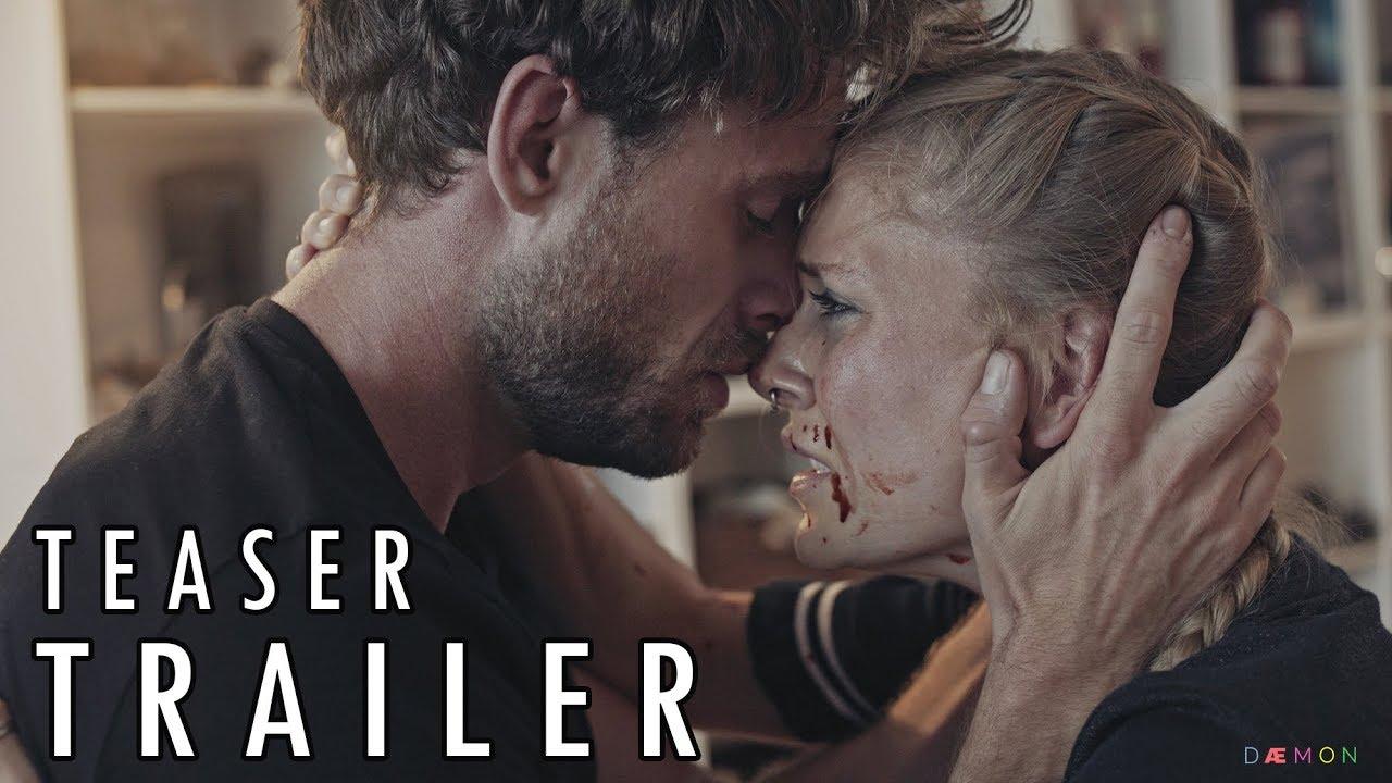 Månebrand - Officiel Teaser Trailer