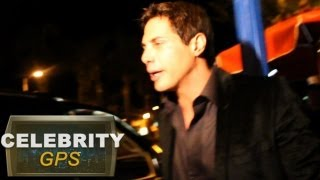 Joe Francis sentenced to jail time - Hollywood.TV
