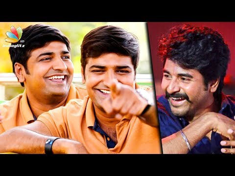 Download Youtube: Sivakarthikeyan's biggest dream is to direct a film : Comedian Sathish Interview | Velaikaran Movie