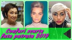 Modele De Frizuri Pentru Fata Patrata Primavara 2018