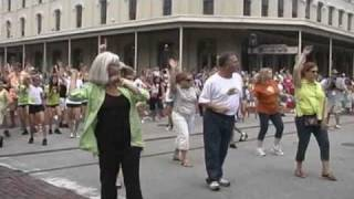 Official Galveston Flash Mob Video