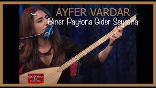 Ayfer Vardar - Biner Paytona Gider Seyrana