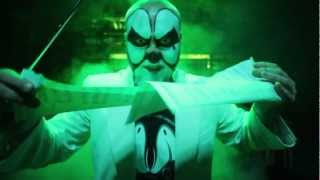 Teledysk: TRZECI WYMIAR (Dolina Klaunoow) - Nie wierzę w nic już! (prod. Snake, cuty: Dj Element)