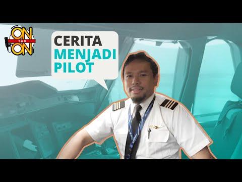 Langkah demi langkah nak jadi Mr.Pilot l On Tak On 41