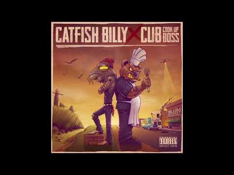Yelawolf - CatFish Billy x Cub Cook Up Boss (Full EP)