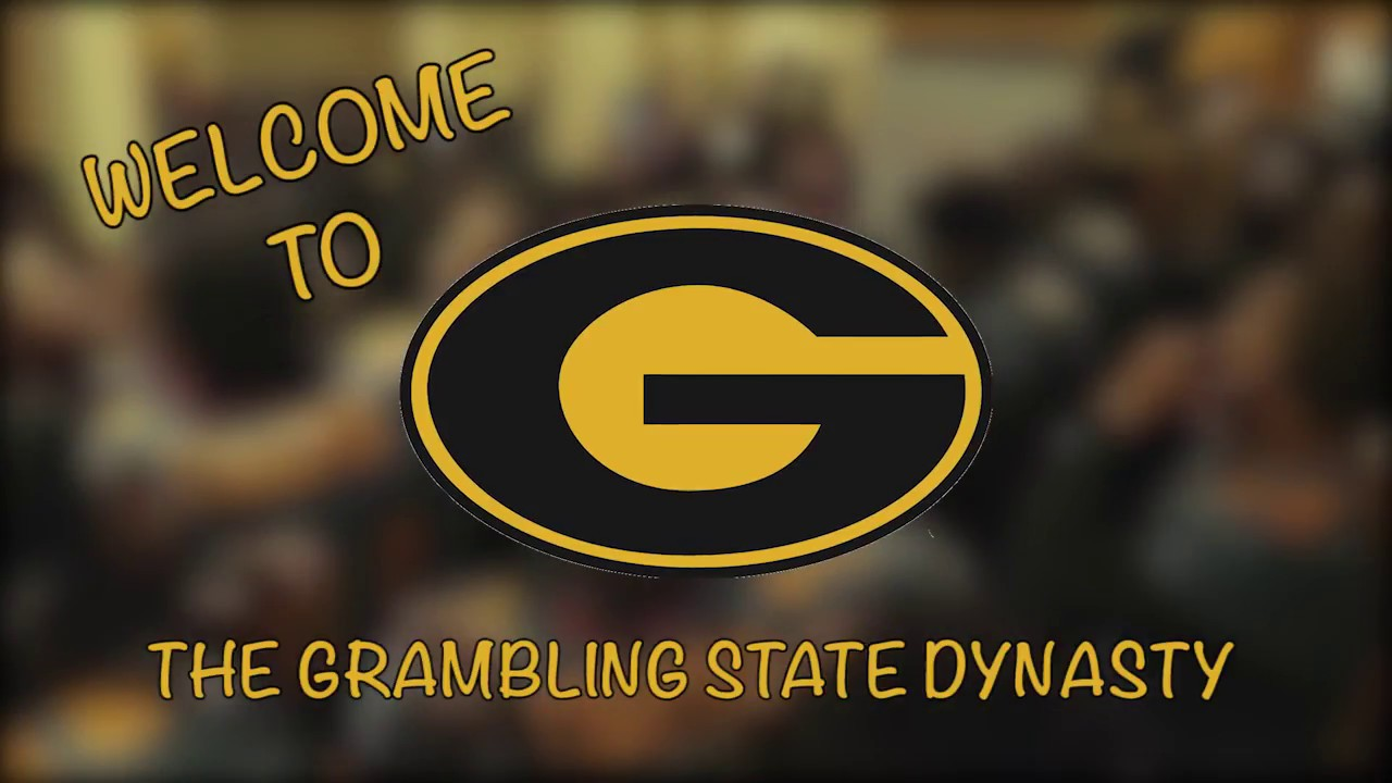 NCAA Football 14- Grambling State Dynasty Introduction - YouTube