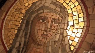 Santa Maria de Montserrat Abbey, Spain