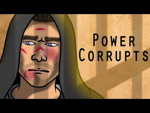 Fighting a God (Power Corrupts Part 13)