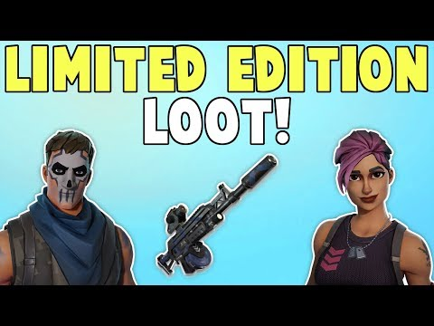 Is The Limited Edition Worth It? Founder's Pack Opening! | Fortnite Save The World