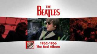 Baixar The Beatles Red & Blue Promo