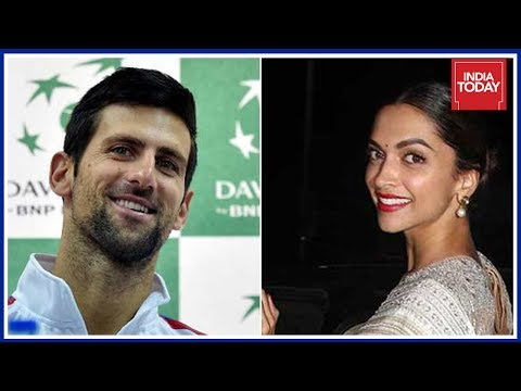 Djokovic Would Be Better Off Dating Deepika Says Ex-Girlfriend