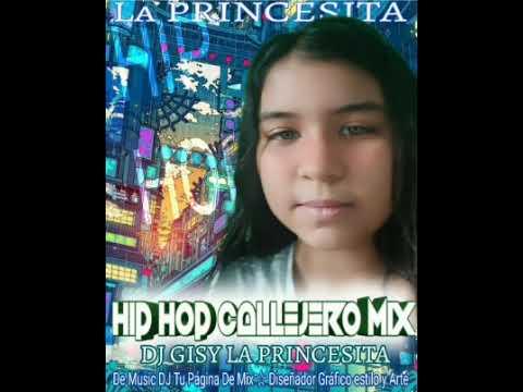 🇻🇪🎧Hio hop callejero