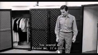 Geraldine Chaplin in Stress es tres tres (1968)