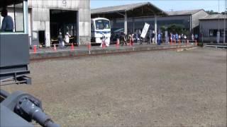 【秩父鉄道】 トラバーサの車窓から?(わくわく鉄道フェスタ2017)