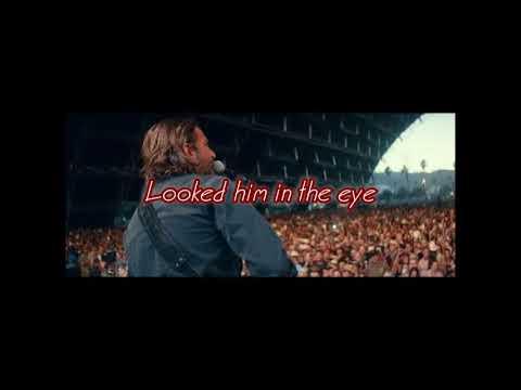 A Star Is Born - Bradley Cooper - Alibi Lyrics