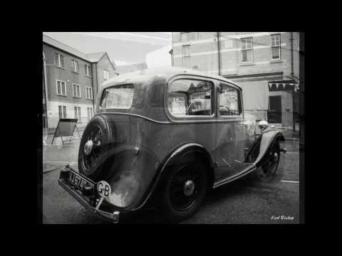 Colwyn Bay 1940s Festival (2017 )