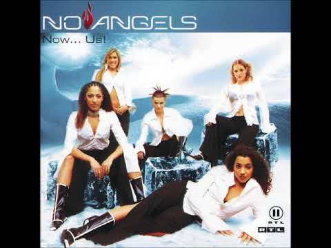 No Angels - All Cried Out (Pop Version)