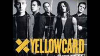 yellowcard breathing with lyric