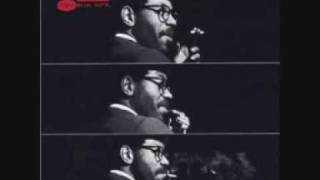 Joe Henderson - A Shade of Jade