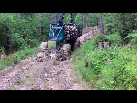 Zrywka drewna W Bieszczady Forwarder Timberjack 230A ( Nie LKT,kockums,valmet): Zapraszam do komentowania. Bardzo miło widziane są te komentarze. Pozdrawiam