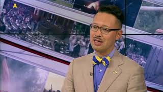 Yoshihiko Okabe on the Japanese Economic Miracle & What Can Ukraine Learn from Japan