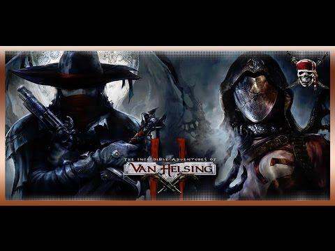 The Incredible Adventures of Van Helsing 2 - Обзор на русском от пирата