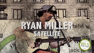 Ryan Miller performs