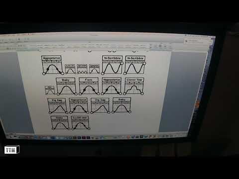 Skratch Notation Testrun in Microsoft Word :: TTM ASCii Character Set beta test #2