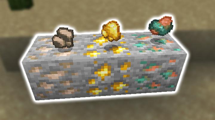 행운 인챈트가 통하는 철, 금