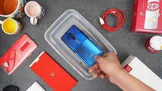 14.6 JUTA!!! Unboxing OnePlus 7 Pro!