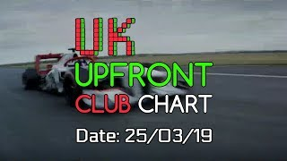 UK CLUB CHART (25/03/2019) | MUSIC WEEK