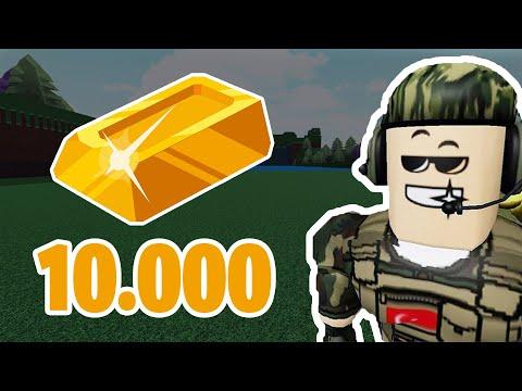10.000 ALTIN KASMA TAKTİĞİ! | Roblox Gemi Yapma Oyunu | Build A Boat