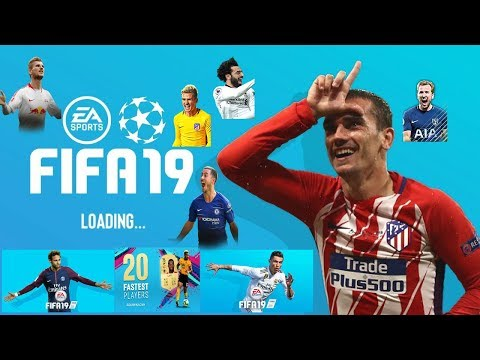 FIFA 19 download and key also