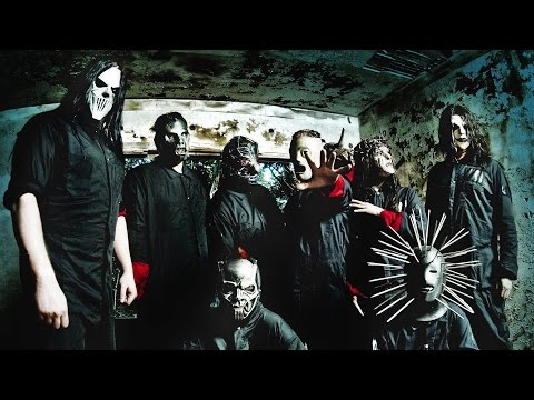 Slipknot - Live in Sioux Falls SD