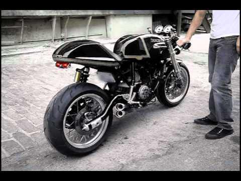 Ducati Legacy For Sale